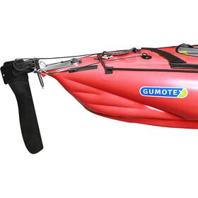 GUMOTEX Seawave Rudder